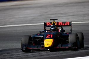 Juri Vips, Hitech Grand Prix