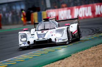 #50 Larbre Competiton, Ligier JS P217-Gibson: Erwin Creed, Romano Ricci, Nick Boulle