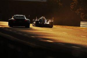 #25 Algarve Pro Racing Oreca 07: David Zollinger, Andrea Pizzitola, John Falb