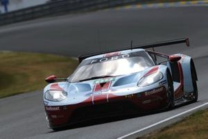 #69 Ford Chip Ganassi Racing, Ford GT: Ryan Briscoe, Richard Westbrook, Scott Dixon