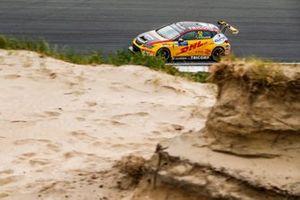 Том Коронель, Comtoyou Team DHL CUPRA Racing, CUPRA León TCR