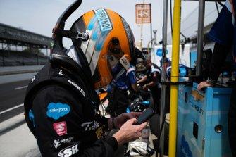 Джей-Ар Хильдебранд, Dreyer & Reinbold Racing Chevrolet
