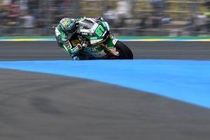 Remy Gardner, SAG Racing Team, French Moto2 2019