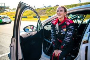 Chelsea Angelo, Kelly Racing Holden Astra TCR