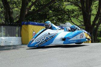 John Holden, Lee Cain, 600 LCR Honda, Silicone Engineering Barnes Racing