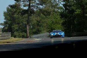 #89 Risi Competizione Ferrari 488 GTE Evo: Pipo Derani, Oliver Jarvis, Jules Gounon