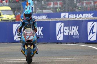 Alex Marquez, Marc VDS Racing