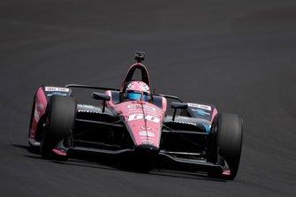 Jack Harvey, Meyer Shank Racing with Arrow SPM Honda
