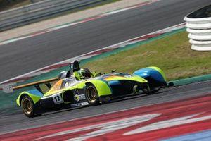 Mirko Zanardini, Lion Racing Team,Wolf GB08 Thunder