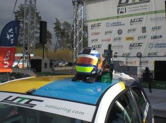 Приз Мaster Kart racing team за 3е командне місце