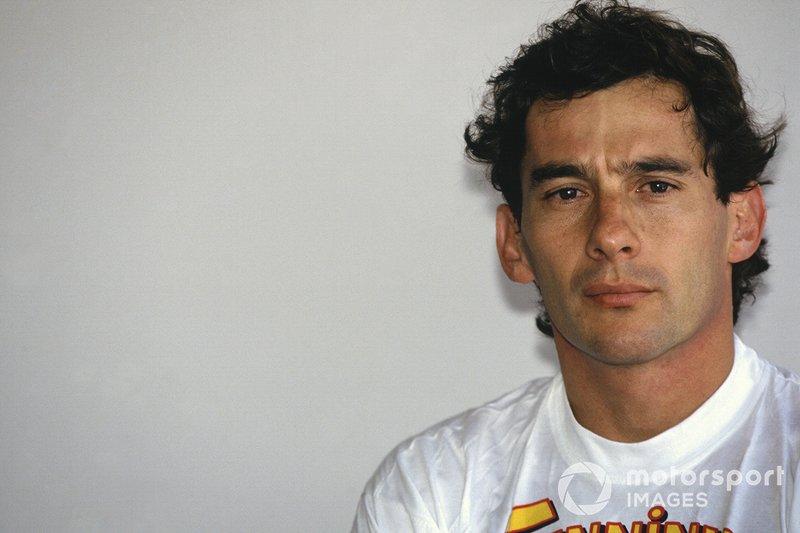 Senna zu Williams