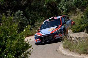 Matteo Dapra, Fabio Andrian, Hyundai i20 R5, GDA Communication