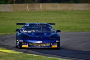 #11 TA3 Chevrolet Corvette driven by Randy Kinsland