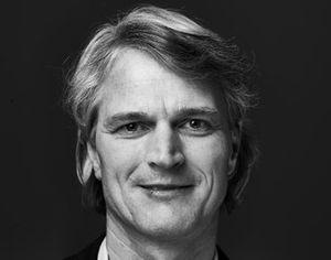 Michael Haubold, director de operaciones de WWP