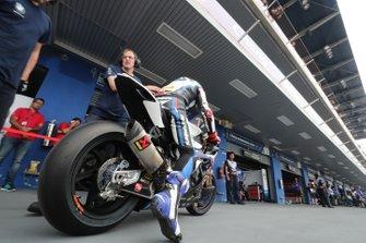 Markus Reiterbeger, BMW Motorrad WorldSBK Team