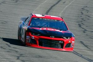 Austin Dillon, Richard Childress Racing, Chevrolet Dow Coatings