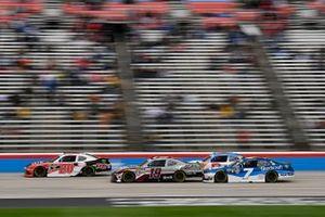 Brandon Jones, Joe Gibbs Racing, Toyota Supra jdgibbslegacy.com