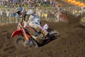 Brian Bogers, Honda MXGP