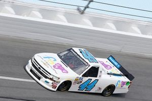 Timothy Peters, Niece Motorsports Chevrolet