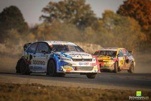 Marcin Gagacki, VW Polo RX
