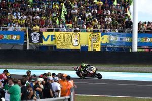 Cal Crutchlow, Team LCR Honda after jump start