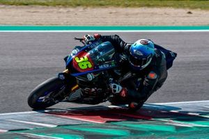 Lorenzo Gabellini, Gomma Racing
