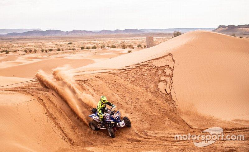 #274 Toni Vingut, Pedregà Team Yamaha