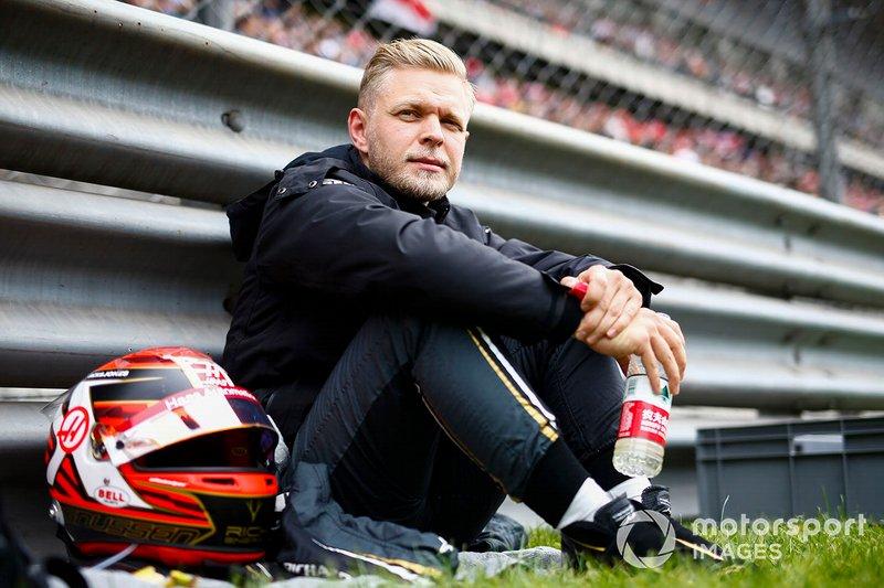 Кевин Магнуссен (McLaren, Haas), $ 49,9 млн
