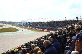 Race action, Alvaro Bautista, Aruba.it Racing-Ducati Team