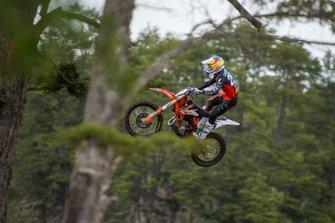 Glenn Coldenhoff, Standing Construct KTM