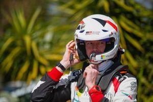 Себастьян Маршалл, Toyota Gazoo Racing WRT Toyota Yaris WRC