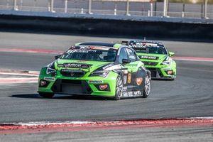 #10 Zengo Motorsport, Cupra TCR, Zoltan Zengo