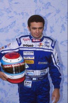 Esteban Tuero, Minardi