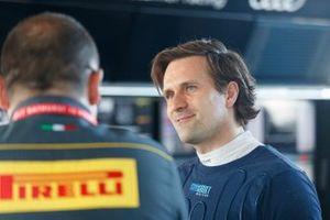 #2 Audi Sport Team Valvoline Audi R8 LMS: Markus Winkelhock