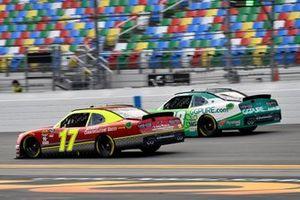 TBA, Rick Ware Racing, Chevrolet Camaro ADVANCED COMMUNICATION GROUP