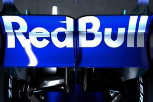 Scuderia Toro Rosso STR14 rear wing detail