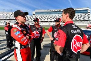 Christopher Bell, Joe Gibbs Racing, Toyota Supra Rheem, Jason Ratcliff