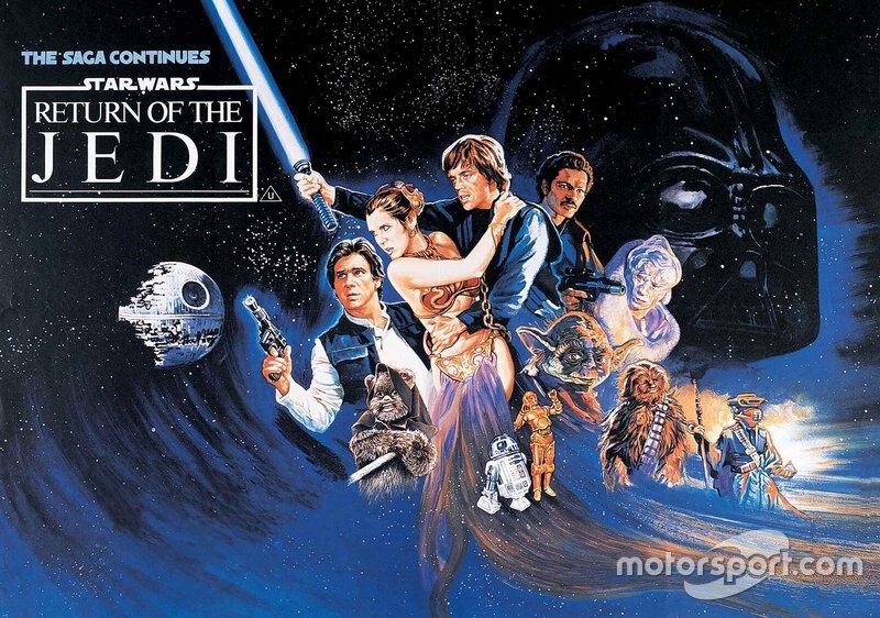 Существовало всего три эпизода «Звездных войн»