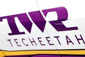 Livrea TWR Techeetah