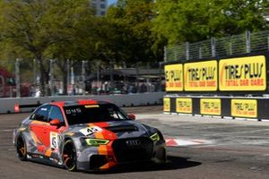 Nelson Chan, Alphasonic Motorpsort Audi Sport RS3 LMS