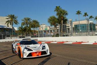 Alan Brynjolfsson, Park Place Motorsports Porsche 718 Cayman CS