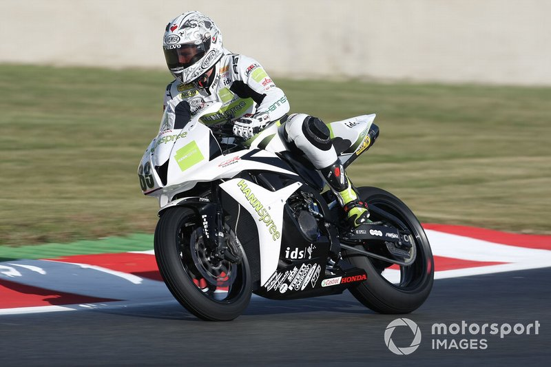 Andrew Pitt (Supersport-Weltmeister 2008)