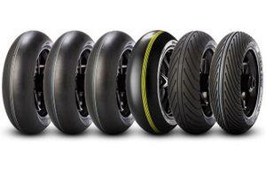 Les pneus Pirelli 2019