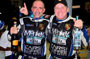 David Tuaty and Dan Hardee