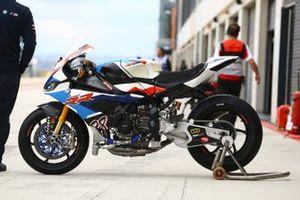 Markus Reiterberger, BMW Motorrad WorldSBK Team motor