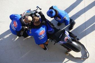 Michael van der Mark, Pata Yamaha motor