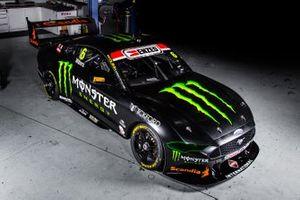 Автомобиль Ford Mustang команды Tickford Racing Ford