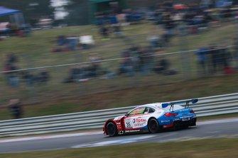 #35 Walkenhorst Motorsport BMW M6 GT3: Rudi Adams, Jody Fannin, Immanuel Vinke