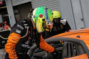 #63 GRT Grasser Racing Team Lamborghini Huracan GT3 Evo: Christian Engelhart