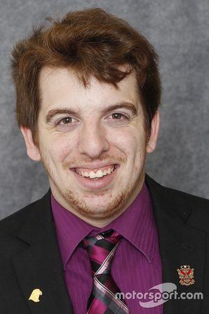 Tyler Dohar
